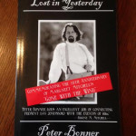 Peter Bonner's Books