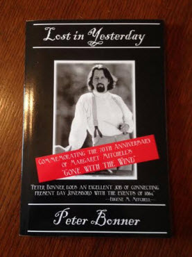 Lost in Yesterday by Peter Bonner