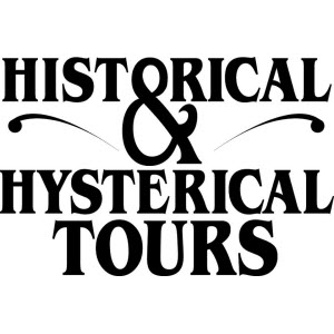 Historical and Hysterical Tours by Peter Bonner